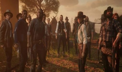 You'll be Able to Preload Red Dead Redemption 2 a Week Before Launch