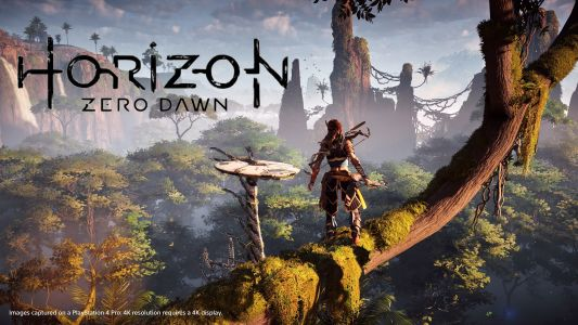 Horizon: Zero Dawn Listed For PC By Amazon France