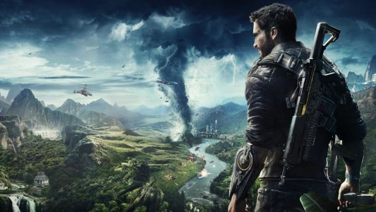 Just Cause 4 E3 Gameplay Presentation Details