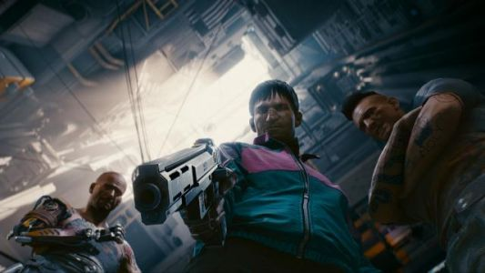 Cyberpunk 2077 Will Have 'No Less DLC Than The Witcher 3 Had'