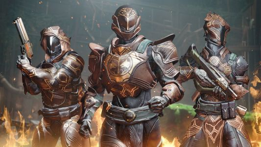 Destiny 2 - Iron Banner Returns on January 15th With Valor Bonus