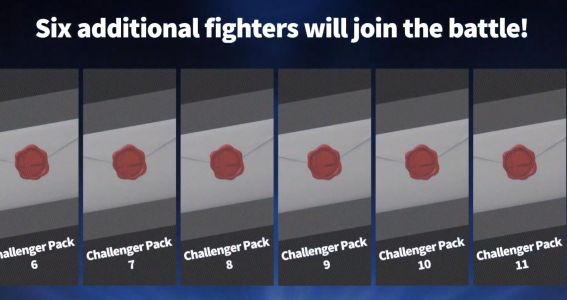 Sakurai reveals Fighter's Pass Volume 2 for Smash Ultimate