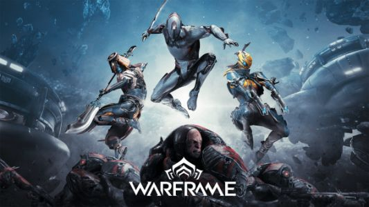 Warframe will get cross-play and cross-save later this year