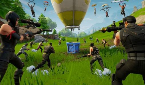 Epic Games is Releasing its Cross-Platform Tools to Developers for Free