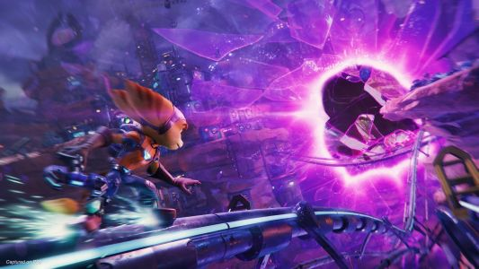 Ratchet and Clank: Rift Apart - Insomniac Working on Sharing More News