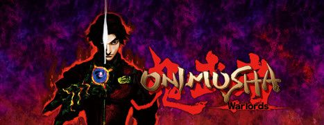 Now Available on Steam - Onimusha: Warlords / 鬼武者