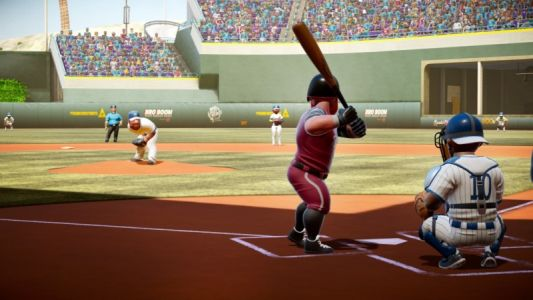 Super Mega Baseball 2 Is Getting Ultimate Edition, Coming To Switch