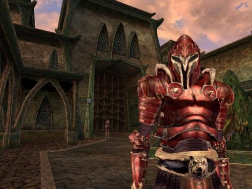 The Elder Scrolls III: Morrowind is Free Today Only