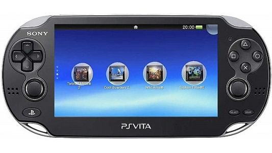 Sony Slowing PS Vita Production in Japan