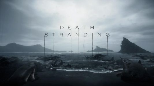 Death Stranding is getting a Director's Cut on the PS5