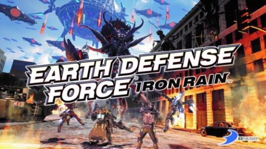 Earth Defense Force: Iron Rain Interview: What Matters When Making Games for Foreign Audiences