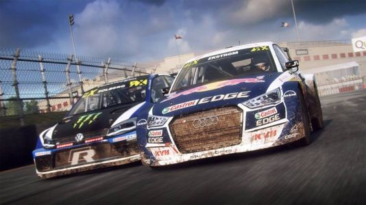 DiRT Rally 2.0 Coming February 26