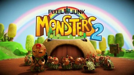 PixelJunk Monsters 2 Encore Pack Now Available