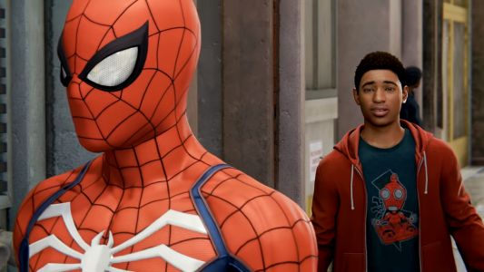Marvel's Spider-Man Gets Accolades Trailer