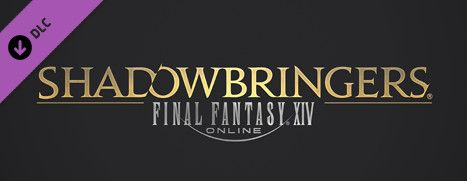 Now Available - FINAL FANTASY XIV: Shadowbringers
