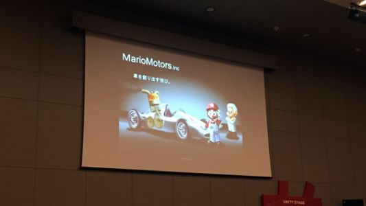 Yoot Saito reveals cancelled DS project, Mario Motors