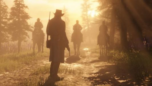 Red Dead Redemption 2 Steam Release More Than Doubled Digital Sales in December