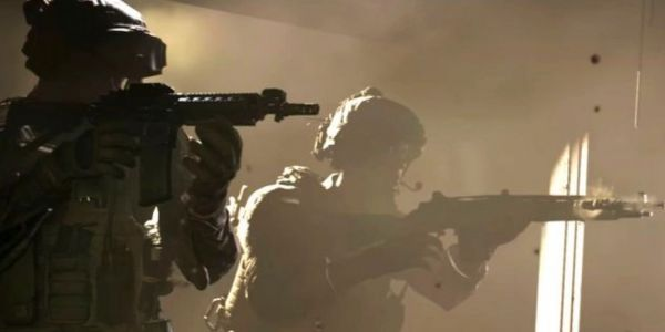 Call of Duty: Modern Warfare Update Adds New Ground War Map