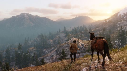 Red Dead Redemption 2 Gameplay Was Possibly Shown off At E3 2018