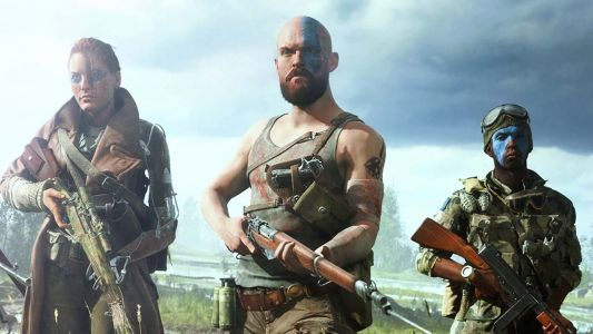 Battlefield 5 Beta Runs At 1836p On Xbox One X, 1296p On PS4 Pro With Dynamic Scaling