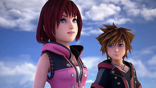 Square Enix Details Kingdom Hearts 3 Re:Mind Price, Contents, Versions