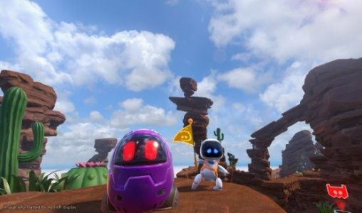 The UK's PSVR Demo Disc 3 Includes Astro Bot and 9 Other Titles