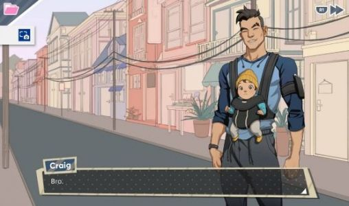 Dream Daddy Dadrector's Cut Brings Cult Classic Hotness to PS4 This Month
