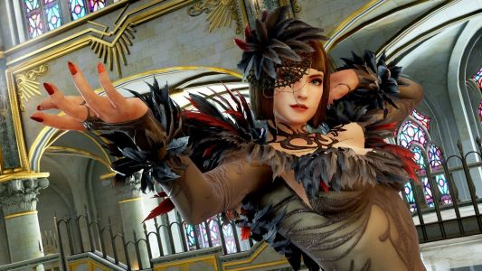 Anna and Lei-Wulong join Tekken 7 at the start of September
