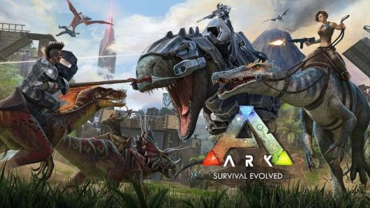 ARK: Survival Evolved Now on Mobile
