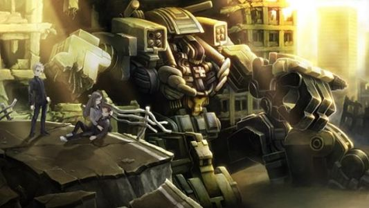 13 Sentinels: Aegis Rim Prologue Rated in Korea for PS4