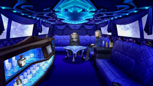 Persona 4 Golden is out on PC and today we have some impressions for you