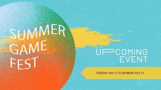 Xbox One Summer Game Fest Demo Event Starts July 21