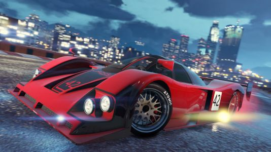 Double Rewards on Stunt Series Races in GTA Online This Week