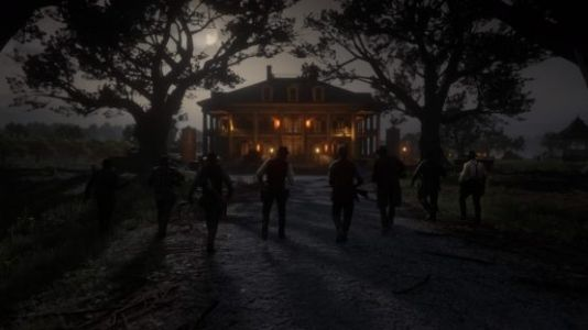 The Last of Us Director Criticizes Red Dead Redemption 2's Lack of Player Freedom