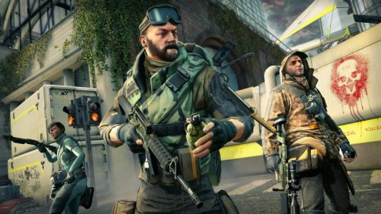 Developer Splash Damage Ends Development On Dirty Bomb