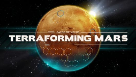 Tame the red planet in Terraforming Mars, the latest board game adaptation from Asmodee Digital