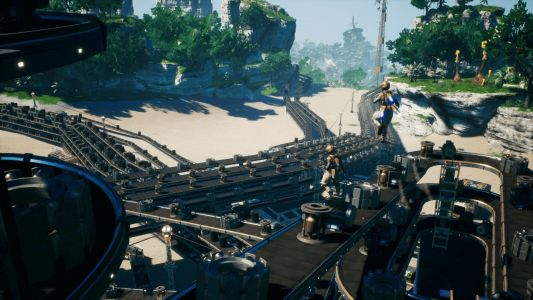 Satisfactory Releases on June 8th for Steam