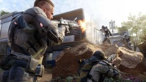 What We Want From Call of Duty 2016