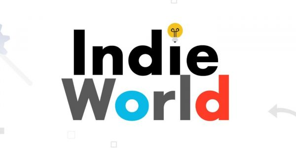 Nintendo 'Indie World' Showcase Direct Coming Soon | Game Rant