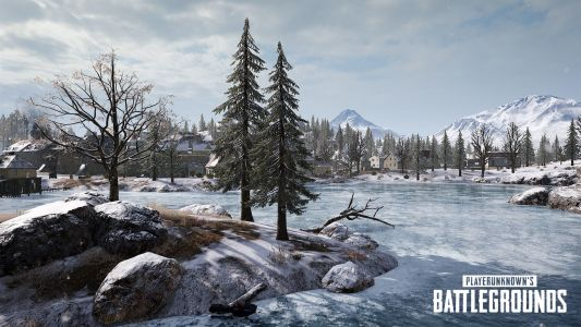 PlayerUnknown's Battlegrounds - Vikendi Map Arrives for Consoles on January 22nd