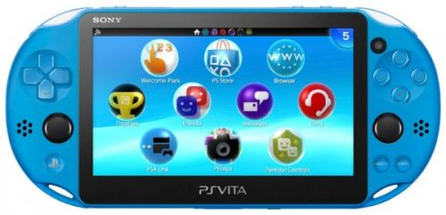 PlayStation Vita production is starting to wind down in Japan