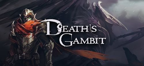 Death's Gambit Review: Flawed But Fun 2D Dark Fantasy Soulsvania