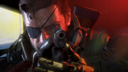 "Metal Gear Solid IP is Being Licensed Out, ""Up for Grabs"" - Rumor"