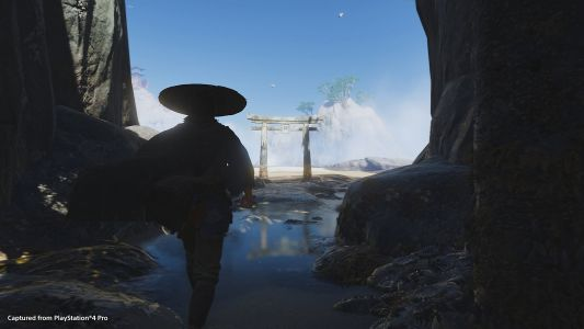Ghost of Tsushima has hunting, three difficulties, and 'no karma system'