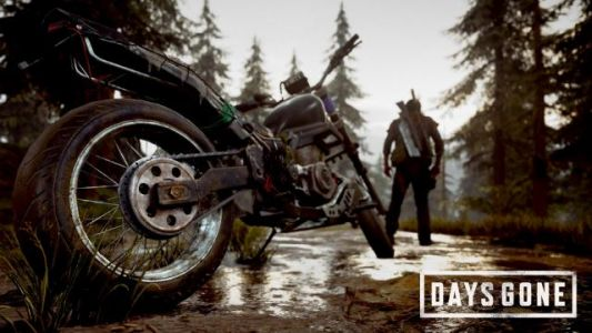 Days Gone on PC Does Not Support Ray Tracing or DLSS