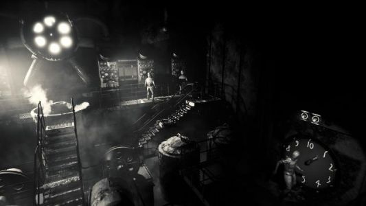 New Xbox Releases Next Week - Layers of Fear 2, Warhammer: Chaosbane