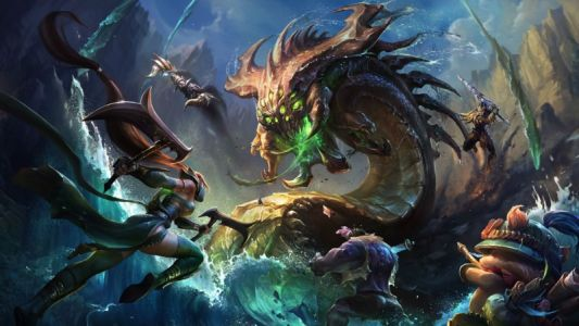What To Watch This Weekend: League of Legends, Call Of Duty, And Super Smash Bros. Melee