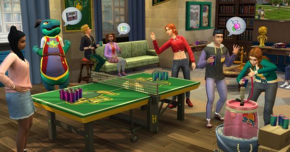 Sims 4: 10 Things You Need To Know Before Playing Discover University