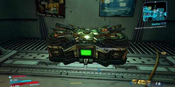 Borderlands 3 Gets New Shift Code for October 19, But You Need to Act Fast