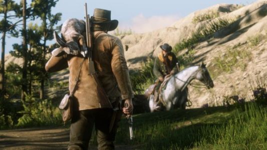 Red Dead Redemption 2 spoiler-free review - a genre benchmark